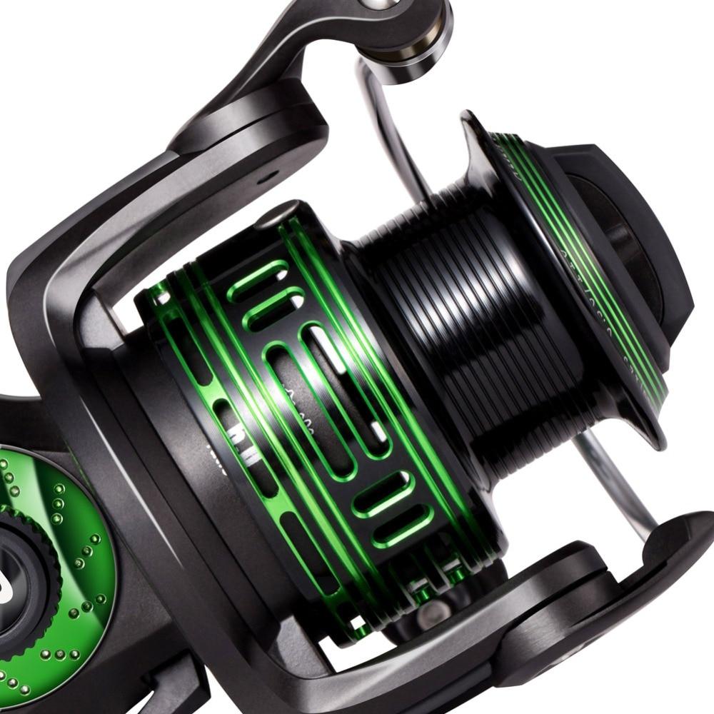 bassdash alien spinning carretel de pesca 02