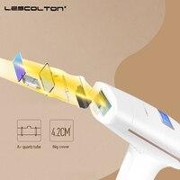 700000 times 3in1 lescolton depilador a laser IPL Epilator Hair Removal LCD Display Machine Laser Permanent Bikini Trimmer