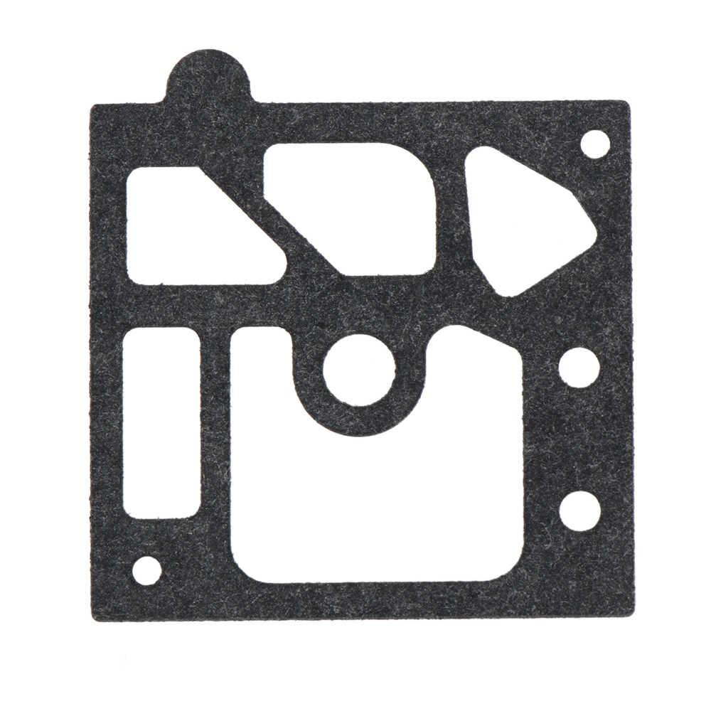 12 adet/takım karbüratör Carb onarım conta diyafram kiti Fit Walbro K22-HDA Echo Chainsaw tamir kiti yedek parçalar