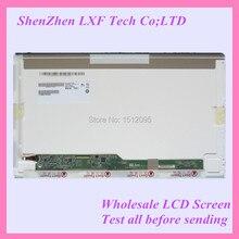 15,6 ZOLL LED WXGA LAPTOP LCD-BILDSCHIRM N156BGE-L21 REV C1