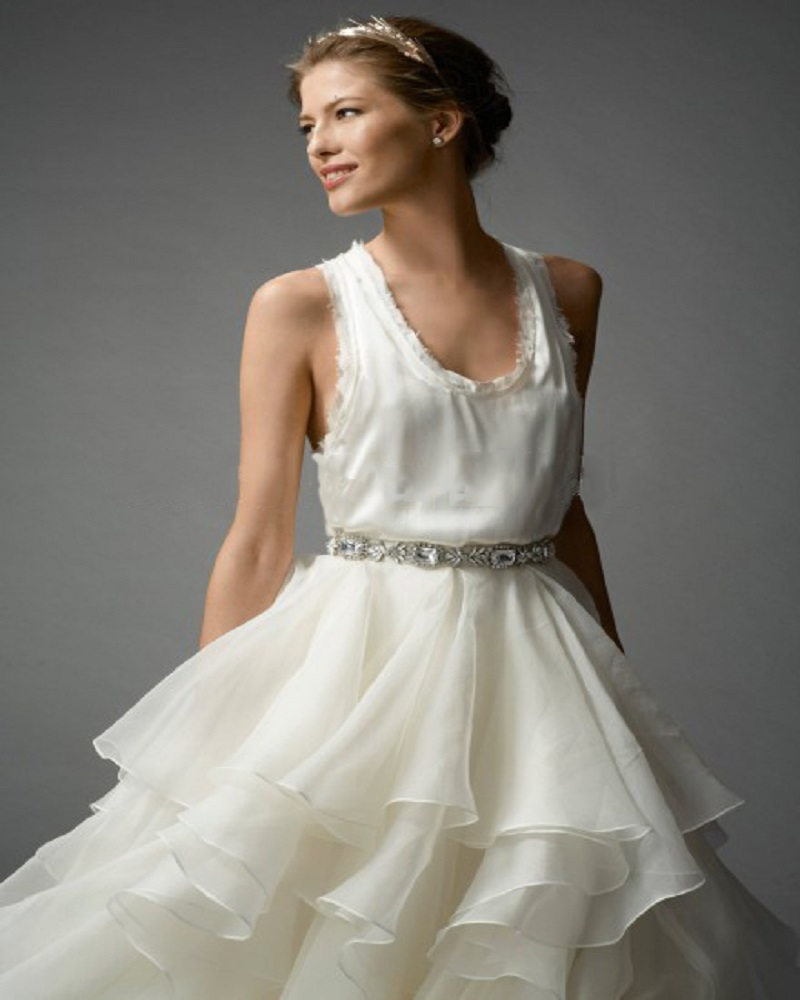 Online Buy Wholesale silk charmeuse wedding dresses from China ...