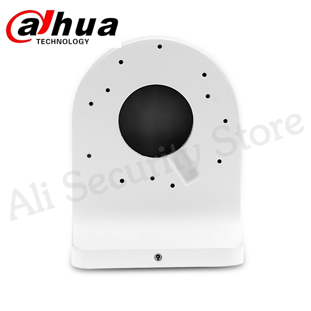 Dahua Bracket PFB203W For DH IP Camera Waterproof Wall Mount Bracket Suit For IPC HDW4431C A Dome CCTV Camera DH PFB203W
