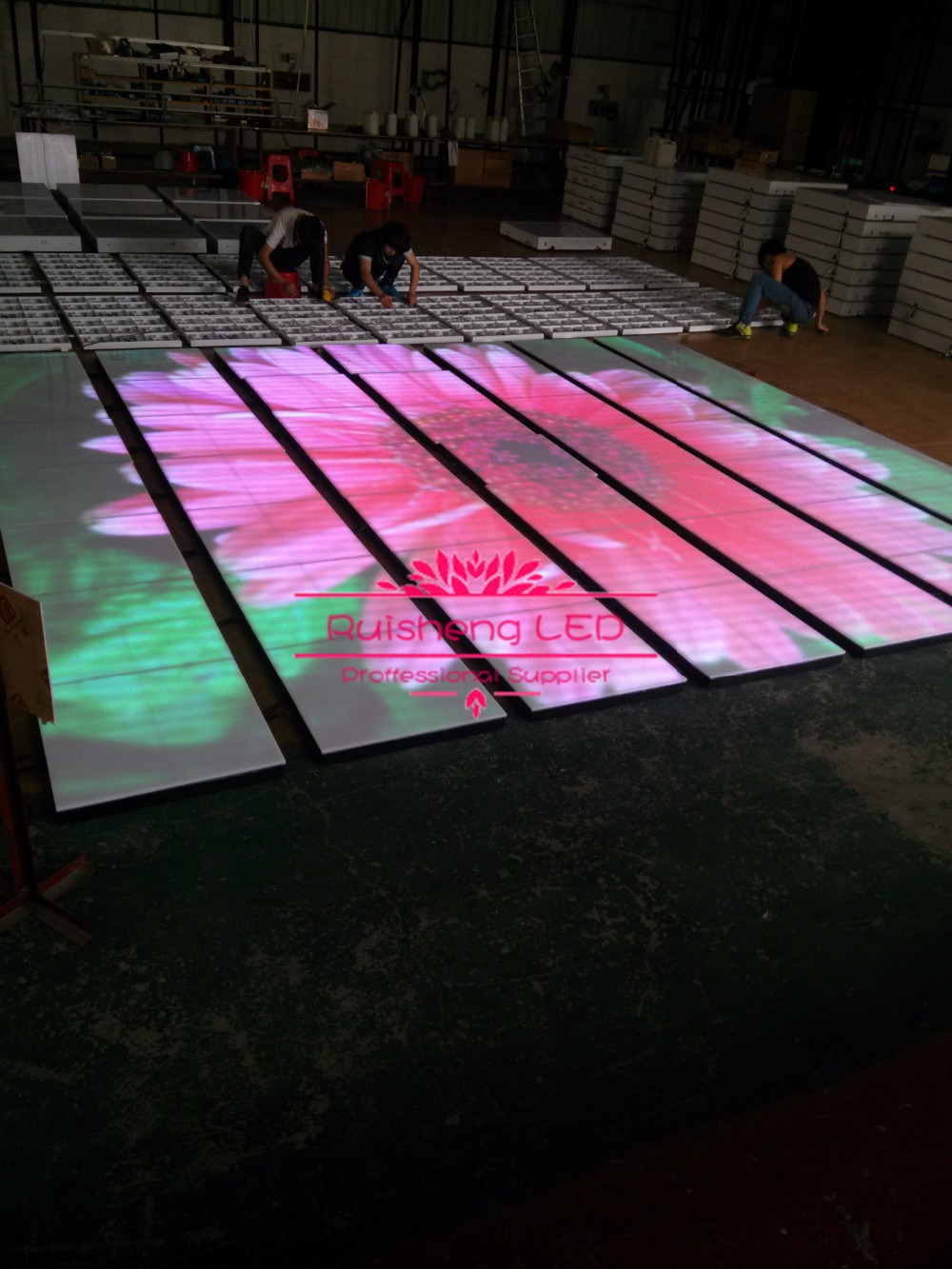 Popular Acrylic Dance Floor Buy Cheap Acrylic Dance Floor