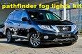 OEM Противотуманные фары Лампы и Переключатель Комплект fit Nissan Pathfinder с Авто Фар