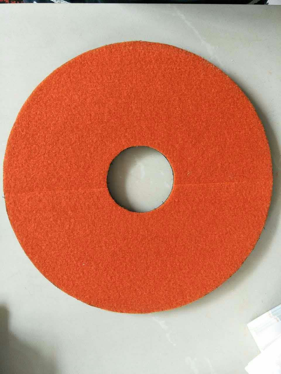 10mm thickness 300mm wet Diamond Polishing Pad for concrete cement 1pc white or green polishing paste wax polishing compounds for high lustre finishing on steels hard metals durale quality