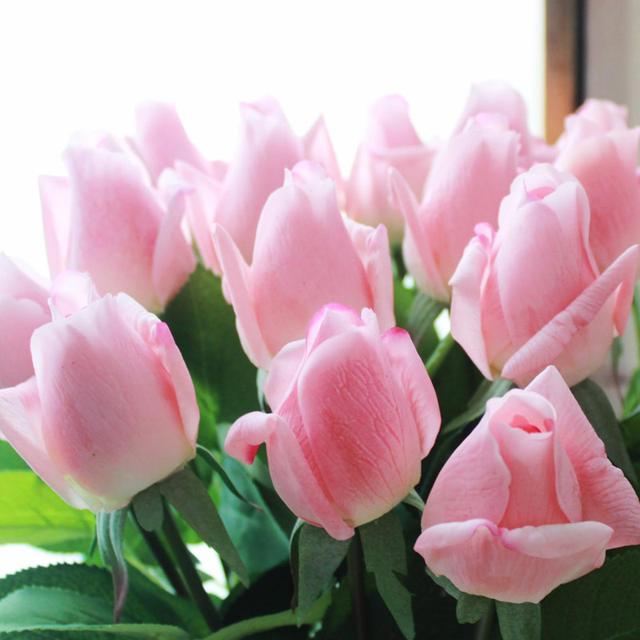 Rose's Bouquet Set 7 Pcs