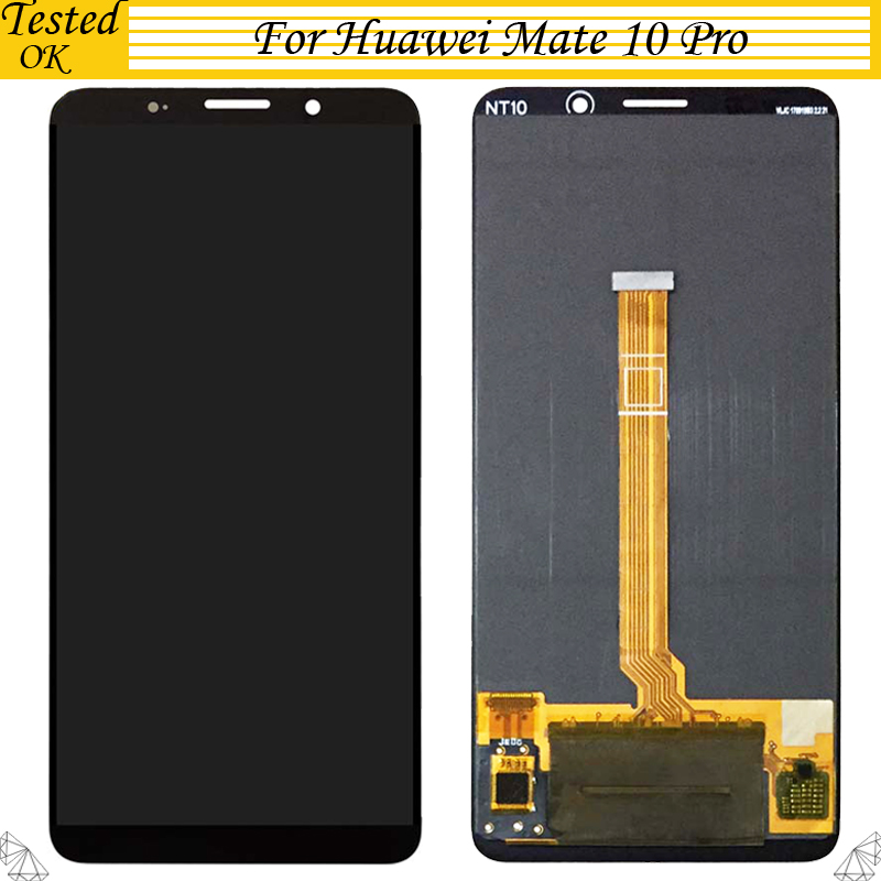 6.0 Original AMOLED LCD For Huawei Mate 10 Pro LCD