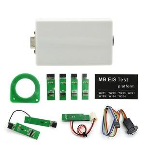 Программатор ключей MB EIS W211 W164 W212 MB, испытательная платформа MB для Benz, бесплатная доставка