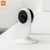 الأصلي xiaomi mijia الذكية كاميرا 1080 وعاء 2.4 جرام و 5.0 جرام wifi مراقبة الطفل لاسلكي 10 متر للرؤية الليلية الهرمية كشف كاميرا ip