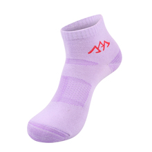 Hiking-Socks Cycling-Mountaineering Outdoor Sports Women Camping SANTO Quick-Drying Thicken