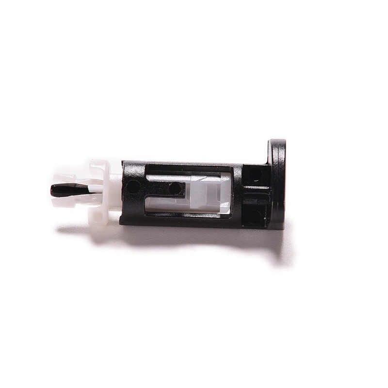 4 Uds. LGA 775 CPU disipador de calor Pin de montaje plástico Push tornillo enfriador ventilador de refrigeración fijación para Intel Socket