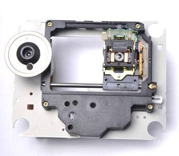交換 XR-A660 CD プレーヤーパーツレーザーレンズ Lasereinheit Assy ユニット XRA660 光学ピックアップ BlocOptique
