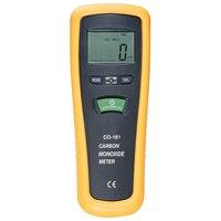 Тестер содержания угарного газа детектор окиси углерода сигнализация CO 181