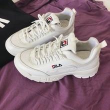 Moxxy 2018 Shoes White Shoe Women Fashion Brand Retro Platform Sneaker Lady Autumn Winter footwear Breathable chaussure Soft