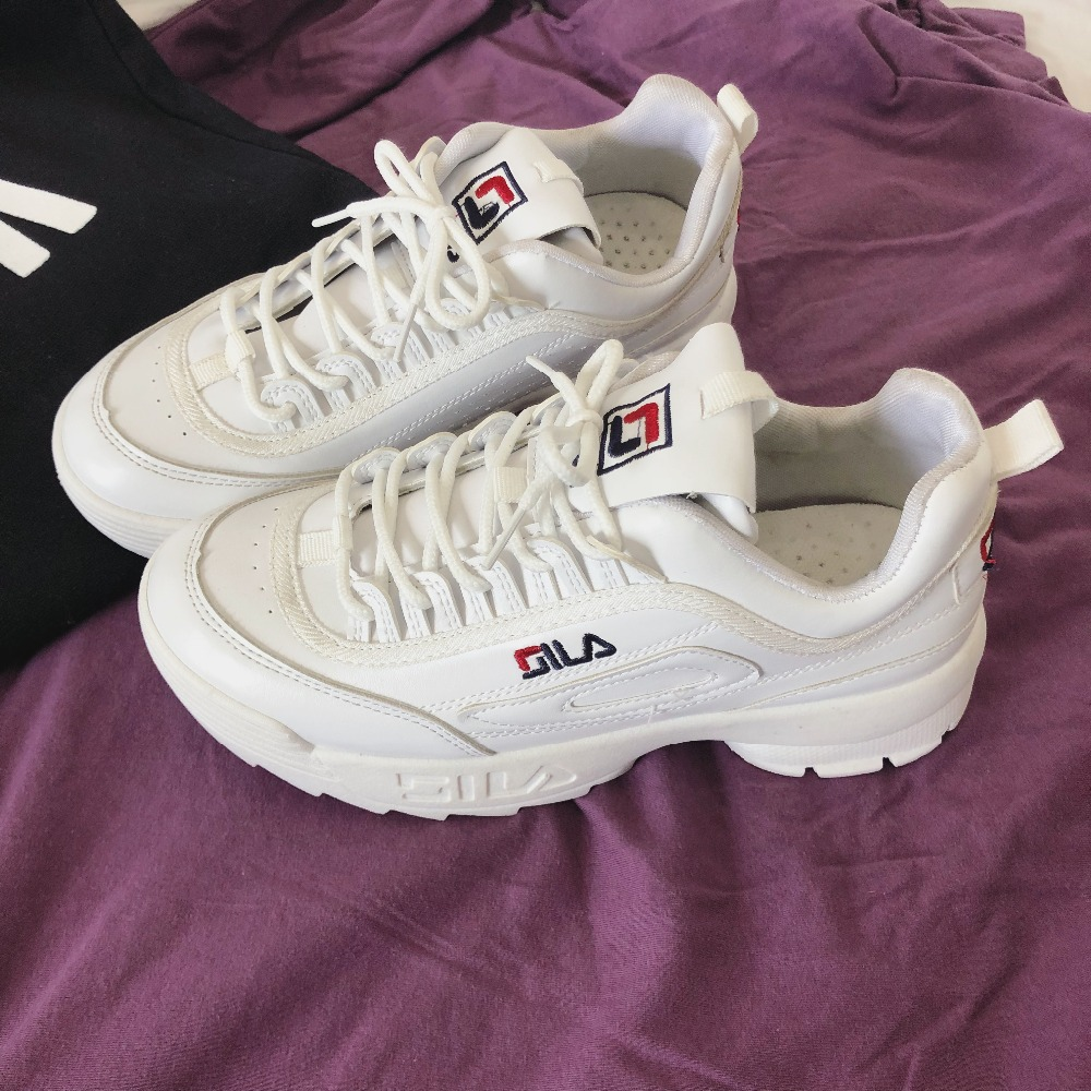 Moxxy 2018 <font><b>Shoes</b></font> <font><b>White</b></font> <font><b>Shoe</b></font> Women Fashion Brand Retro Platform Sneaker Lady Autumn Winter footwear Breathable chaussure Soft