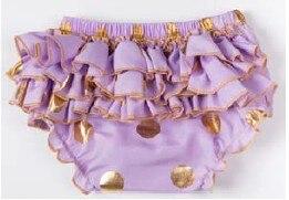 newborn baby girl ruffle shorts boys cotton shorts kids bloomers