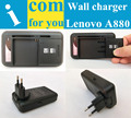 "USB travel charger Battery Wall charger for Lenovo A880 A889 Star H8 ""YiBoYuan"" brand High quality Security assurance"