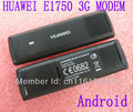 Wholesale:HUAWEI E1750 E1750C 3G HSDPA USB MODEM  unlocked data card