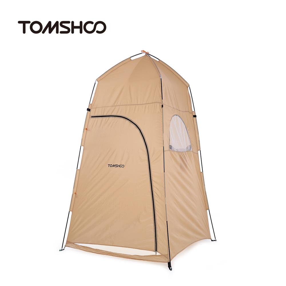 Tomshoo Changing Fitting Room Camping Tent Outdoor