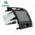 Quad Core 1024*600 Android 5.1 Car DVD Player de Navegação GPS Som Do Carro para Toyota Land Cruiser 2016 Rádio direcção WheelControl