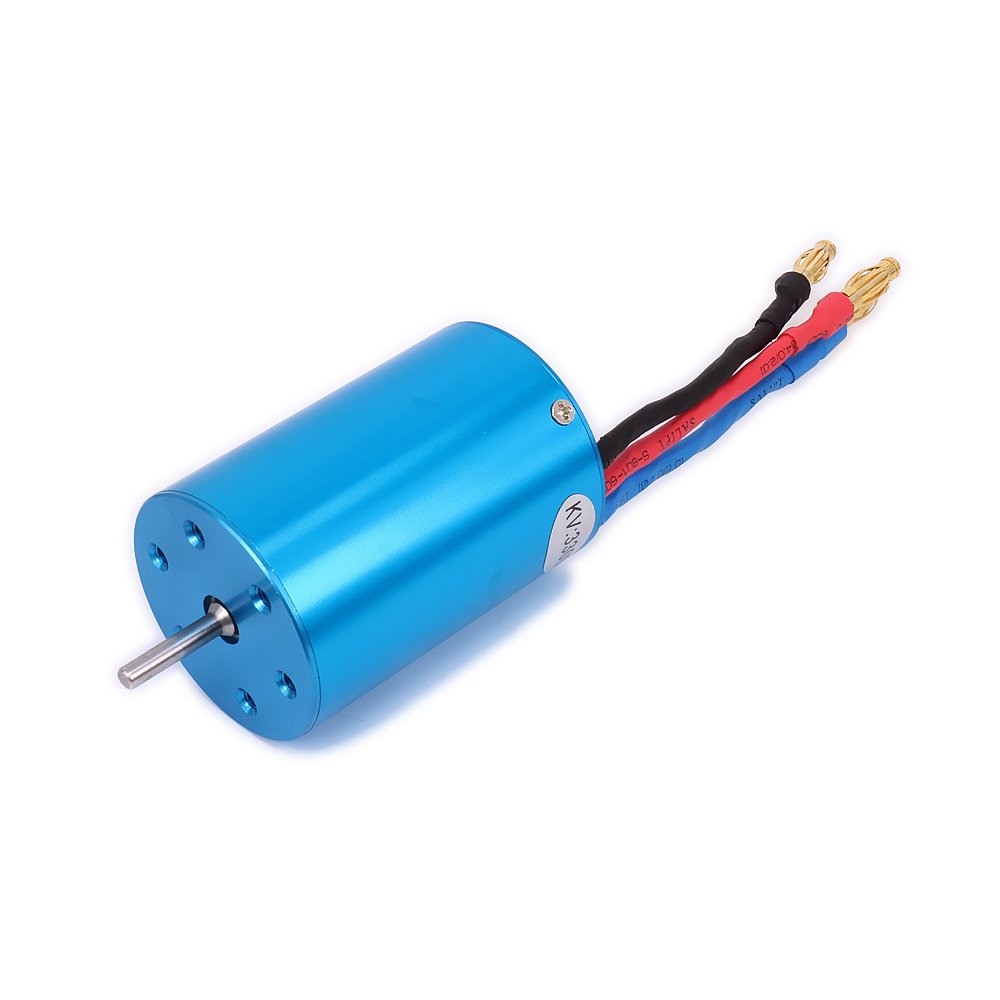 540 Series Electric Brushless Motor/Inrunner Motor For 1/10 RCModel Car/Boat/Airplane HSP Hi Speed Wltoys Tamiya Truck Buggy Car sweet years sy 6187l 22
