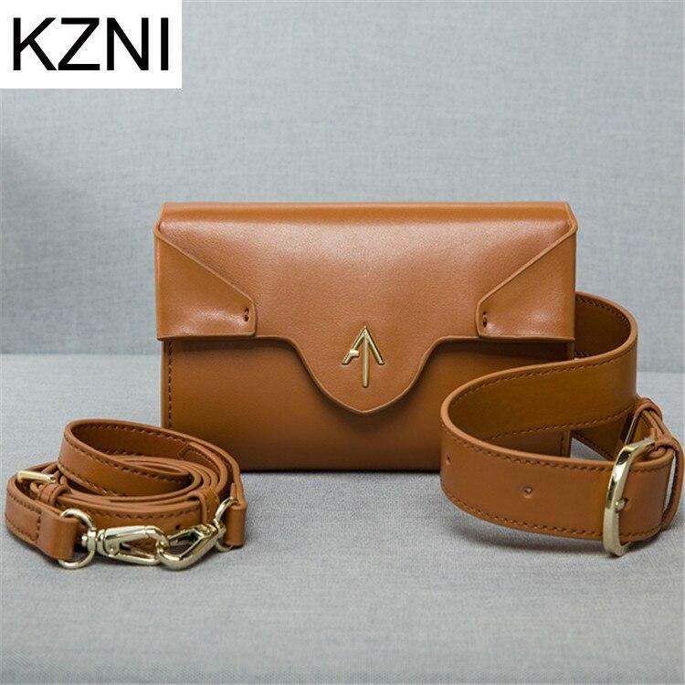 KZNI designer bags famous brand women bags 2017 crossbody bags for women bolsas femininas bolsas de marcas famosas L010805