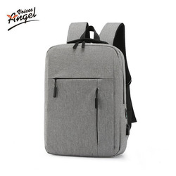 Plecak na laptopa wodoodporny plecak mochilas Unisex plecak szkolny rozrywka plecak nylon bandolera hombre plecak torby mochila feminina 1