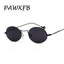 Pop Age 2018 Newest Small Frames Round  Sunglasses Women Men Vintage Summer Sun glasses Eyeglasses Lentes de sol 400UV