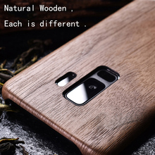 (Real shell bamboo/Walnut/Rosewood/Black case
