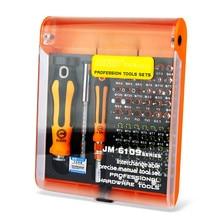 JAKEMY 72 in 1 Screwdriver Set Magnetic Adjustable Laptop