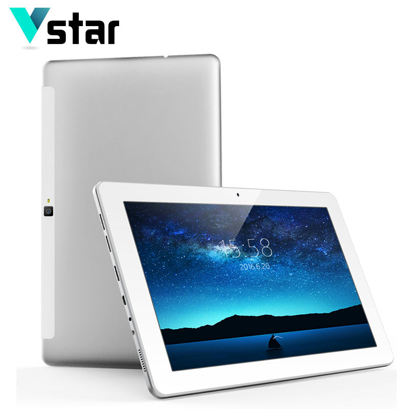 "2016 Cube Talk11 SIM 10.6"" 16GB Tablet PC 3G Phone Call MTK8321 Quad Core Android 5.1 1GB RAM 5.0MP GPS 6000mAh"