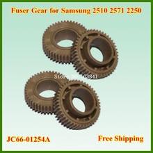 Высокое качество jc66-01254a верхней печки gearfor Samsung ML 1630 2510 2570 1911 SCX 4824FN 4826 4828×3200, x3220 принтера