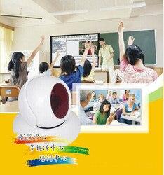 Infrarot Tragbare Interaktive Whiteboard Smart Board mit Stift Touch für lehre und konferenz