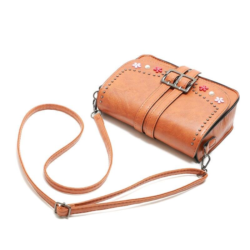 1e0f42452fe8 Маленькая сумка на плечо женская однотонная молния роскошная женская сумка- мессенджер дизайнерская мини нейлоновая Летняя