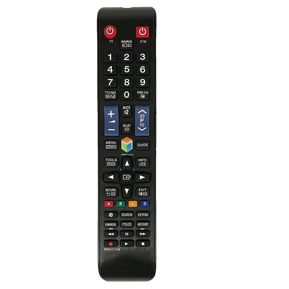 NOVO CONTROLE REMOTO BN59-01178B TM1250A Fernbedienung para SAMSUNG SMART TV UA55H6300AW UA60H6300AW UE32H5500 UE40H5570