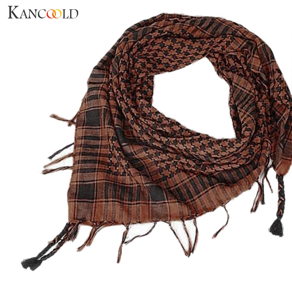 4ed22f623 Detail Feedback Questions about 7 Colors Houndstooth Large Square Scarf  Unisex Fashion Women And Men Arab Shemagh Keffiyeh Palestine Scarf Shawl  Wrap Dec5 ...
