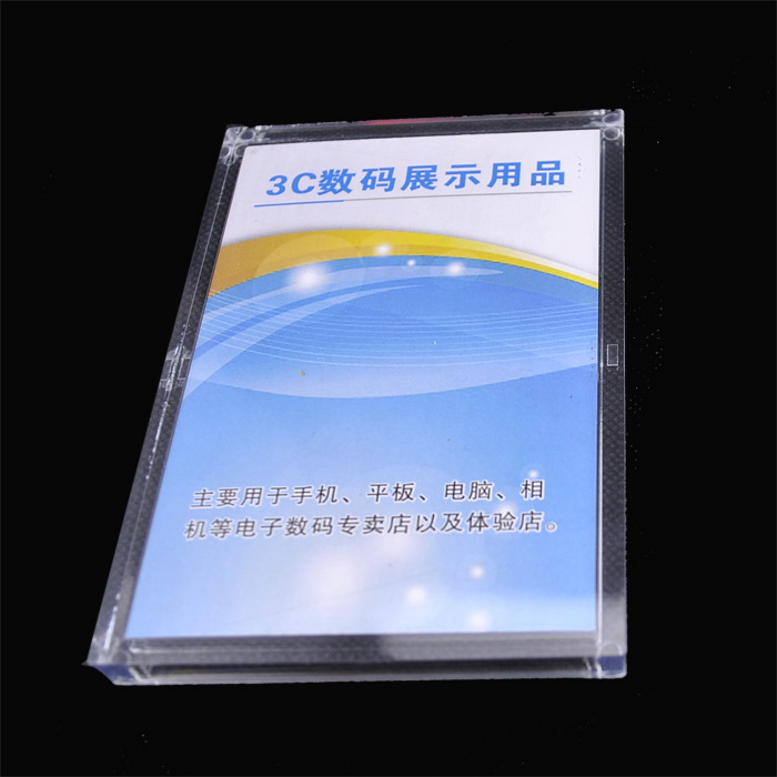 Cell Mobile Phone Tablet pc Retail Store Price Holder Labels Stand Acrylic Poster Holders Shelf for brand specialty store cell mobile phone tablet pc retail store price holder labels stand acrylic poster holders shelf for brand specialty store