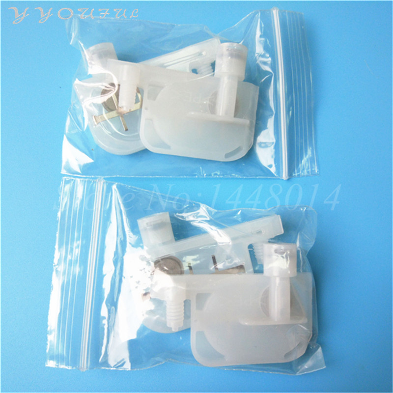 Printer Parts 100x DX4 Small Ink Damper for Yoton FJ SJ 540//740 SP 300//540 SC540 545 SJ 645//745EX Yoton JV3 JV4 JV22 DX4 Head Dumper