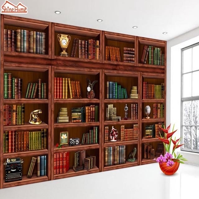 affordable houten boekenkast d behang voor muren d wallpapers voor woonkamer d with d behang kopen