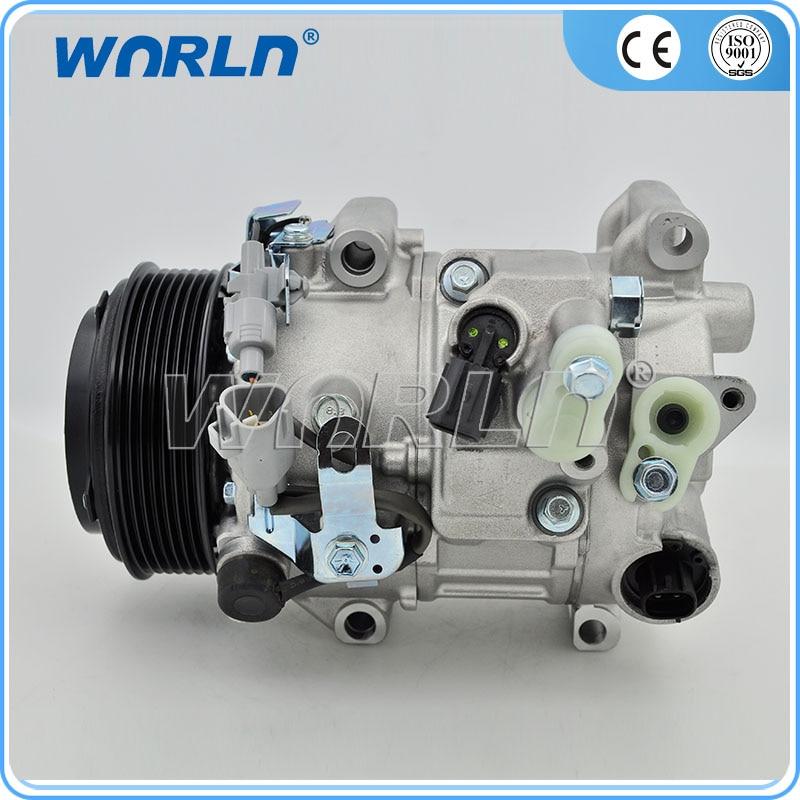 ⑦Auto AC compressor for Lexus RX330 RX350 88310-0E010/CG447260-2091