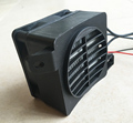 constant temperature Electric Heater PTC fan heater 100W 12V DC Small Space Heating