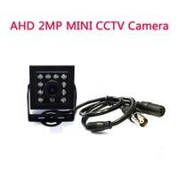 HD High Definition Surveillance Camera AHD1080P IR 10 light infrared LED night vision Security Video Camera