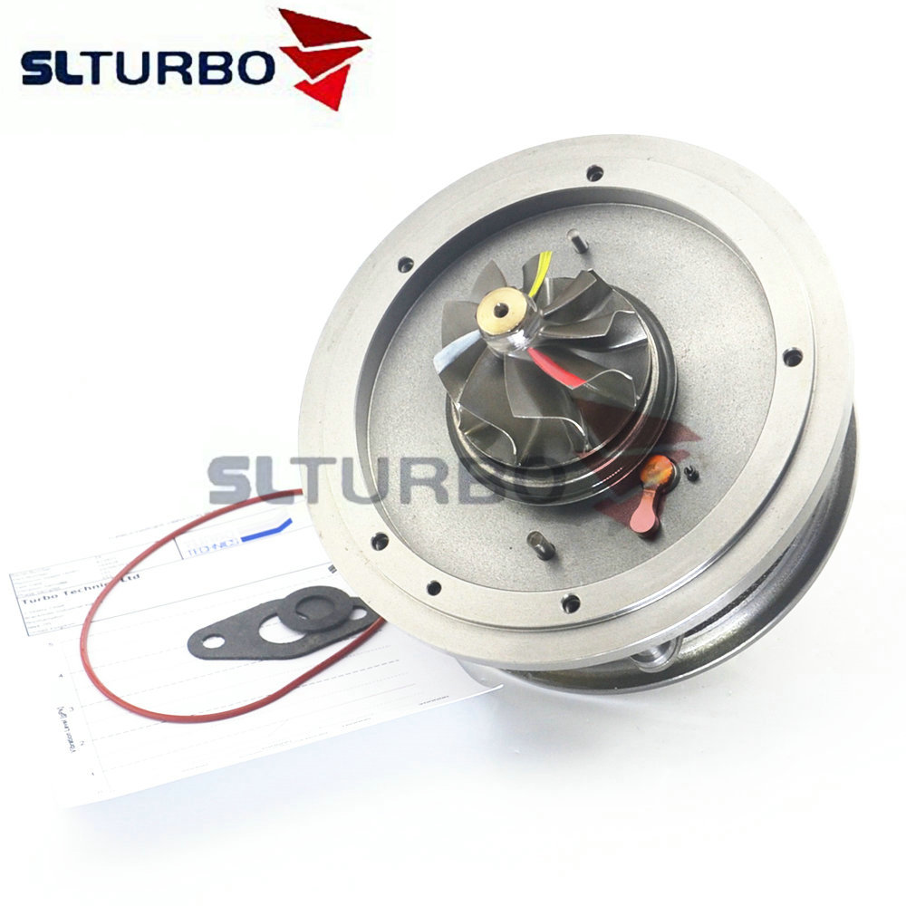 Balanced Turbocharger Core 812971 For Ford Ranger / Transit 3.2 TDCI 200 HP 147 Kw Duratorq - 798166-0007 Turbine Cartridge NEW