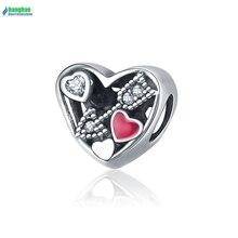 llaves antiguas plata de ley 925 anclas para hacer pulseras Charm pendant Beads  Bracelet charms Jewelry bead ENM553 отсутствует floresta de rimas antiguas castellanas p 1