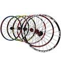 MTB горный велосипед дисковый тормоз через ось вала колесная установка 15*100/12*142 мм супер легкие колеса обод