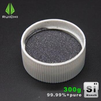 300g Silicon Metal powder 99.99% pure, -120~250mesh for Plasma thermal spray