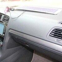 20W Solar Panel 12V to 5V Battery Charger USB for Car Boat Caravan Power Supply TN99