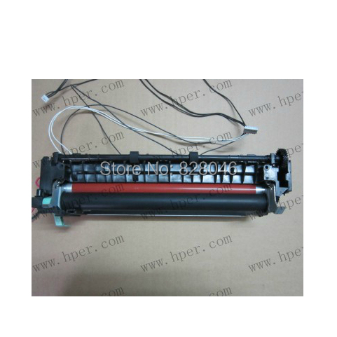 Original Removed Fuser Assembly For Xerox C6010 6015 C6000 Printer Laser,Disassemble The Original From Xerox C6000 C6015 the original 2mbi200l 060 code package machine disassemble