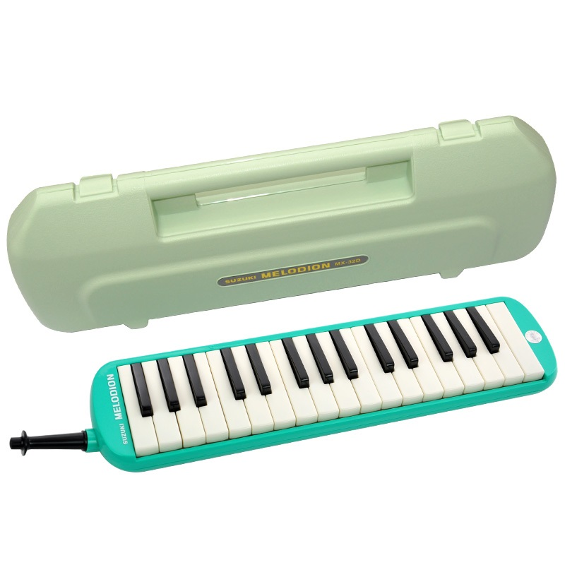 ФОТО Free shipping 32 key entry-level melodica, students beginners children mouth organ