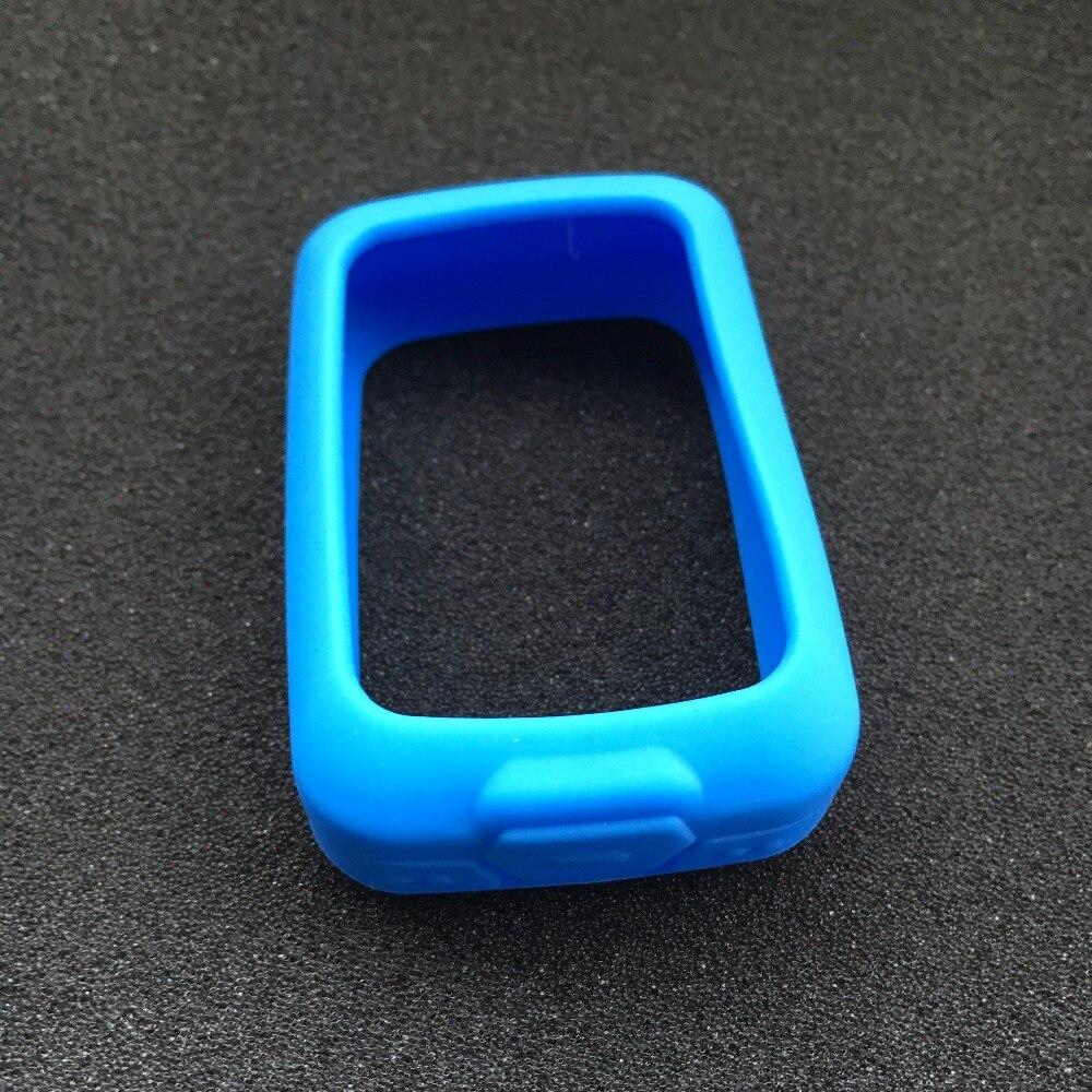 Kolesarska zaščita iz silikonske gume, zaščitna torba za bryton - Kolesarjenje - Fotografija 5